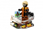 LEGO® Minifigures 71019 - The LEGO® Ninjago® Movie™ - Garmadon zo spomienok